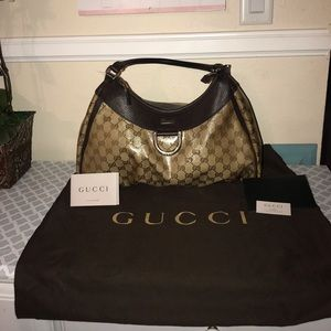 Gucci Crystal